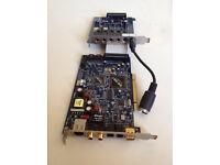 EMU 1212m pci soundcard 24bit