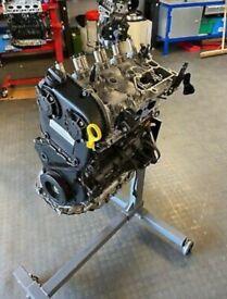 Vw mk7 golf r Audi s3 8v cupra r engine cjx