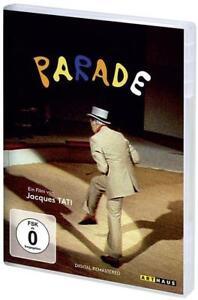 Parade - Digital Remastered DVD NEU