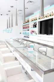 Nail Techs Needed - Luxury Salon West End
