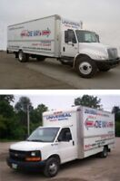We Load, U Drive, U $ave-Moving to South Ontario 866 518 0150 x4