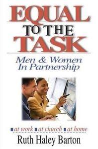 Equal to the Task: Men & Women in Partnership