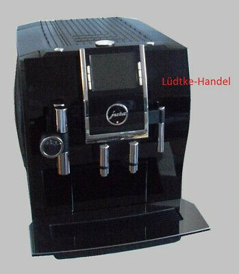 Jura Z9 Piano Black, One Touch, neuwertig, generalüberholt 💫 25 Mon. Gewähr