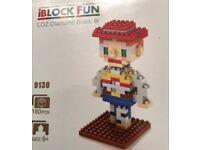 Lego toy story Jessie cowgirl figure