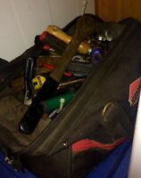 Bag of tools for sale !