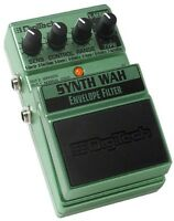 Digitech Synth Wah Envelope Filter