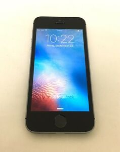Iphone 5s - 16GB (Telus/Koodo)
