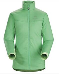 Arc'teryx Women's Atom LT jacket size medium