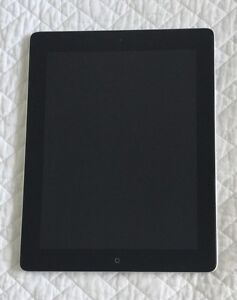 Apple iPad 2 64g excellent condition!!