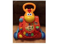 Little Tikes 3 in 1 Walker and Activity Centre