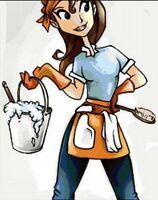 Cleaning and Organizing Services (Leth & Area)