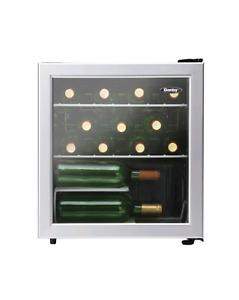 BRAND NEW IN BOX  17 bottle wine cooler