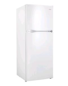 Danby twist air apartment size fridge