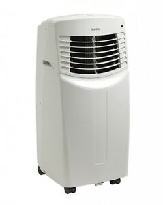 Danby 8500 BTU Portable Air Conditioner Used 1 season only