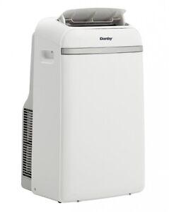 Danby 12000 BTU Portable Air Conditioner DPA120B3WDB, Like New