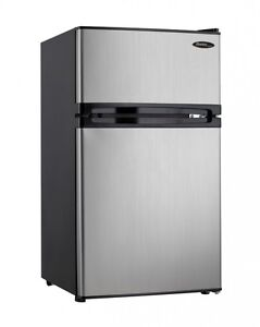 Danby Designer 3.1 Cu Ft. Mini Fridge with Freezer $200 OBO