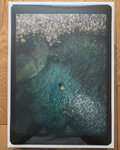 BRAND NEW SEALED IPAD PRO 12.9 64GB WIFI PLUS LTE $949.99