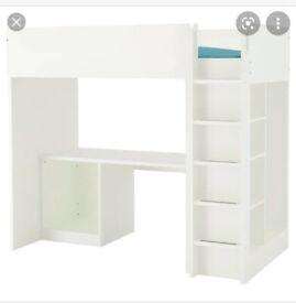 Stuva (IKEA) loft bed