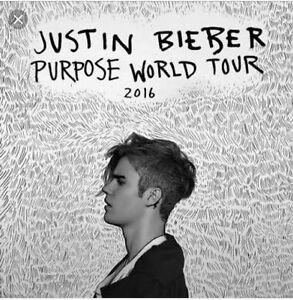 Justin Bieber Tickets Sydney ANZ Stadium 15 March 2017 Sydney City Inner Sydney Preview