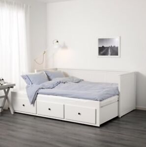 WANTED: IKEA Hemnes daybed