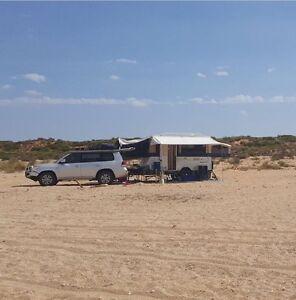 2010 Jayco Flamingo Outback Exmouth Exmouth Area Preview