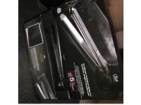 Hair straighteners - diva feel the heat limited edition