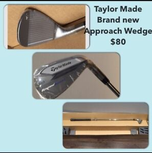 Taylor Made Approach Wedge (50 degree) - golf club