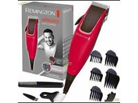 REMINGTON APPRENTICE PLUS hair clipper, Very Chip!