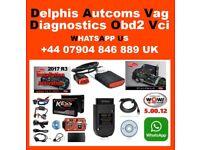 diagnostics vci cars trucks 2017R3 latest