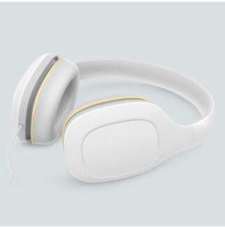 Xiaomi Mi Headset Comfort Hi-Res Audio headphone Mic 1.4m wire