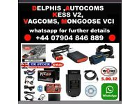 Automobile fault diagnosis and diagnosis system OBD2 vw audi seat skoda