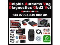 Delphi Cars & trucks 2017R3 diagnostics scanner tool