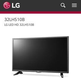 """LG 32"""" HD TV"""