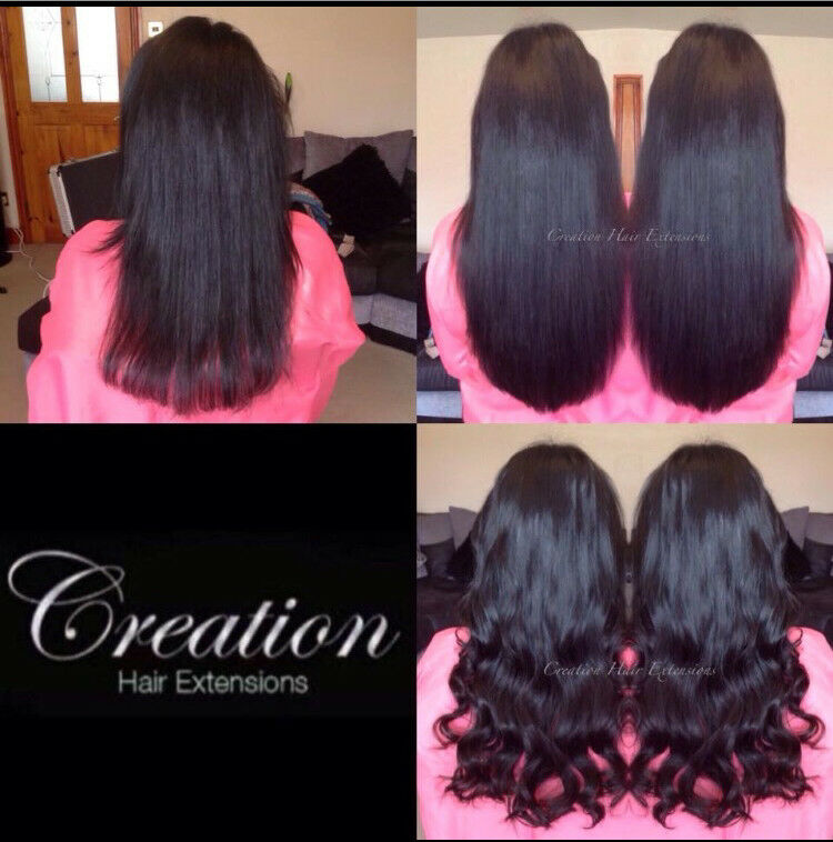 From 150 Professional Micro Ring Hair Extensions La Weave Mobile