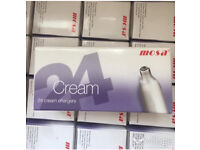 Cream Chargers