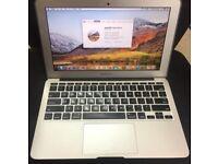 MacBook Air 2014 (gb)