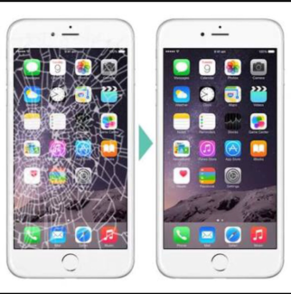 Brisbane Cheapest iPhone repair home service