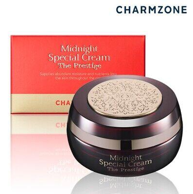 Charmzone Midnight Special Cream The Prestige 50ml Anti-Aging Whitening K-Beauty