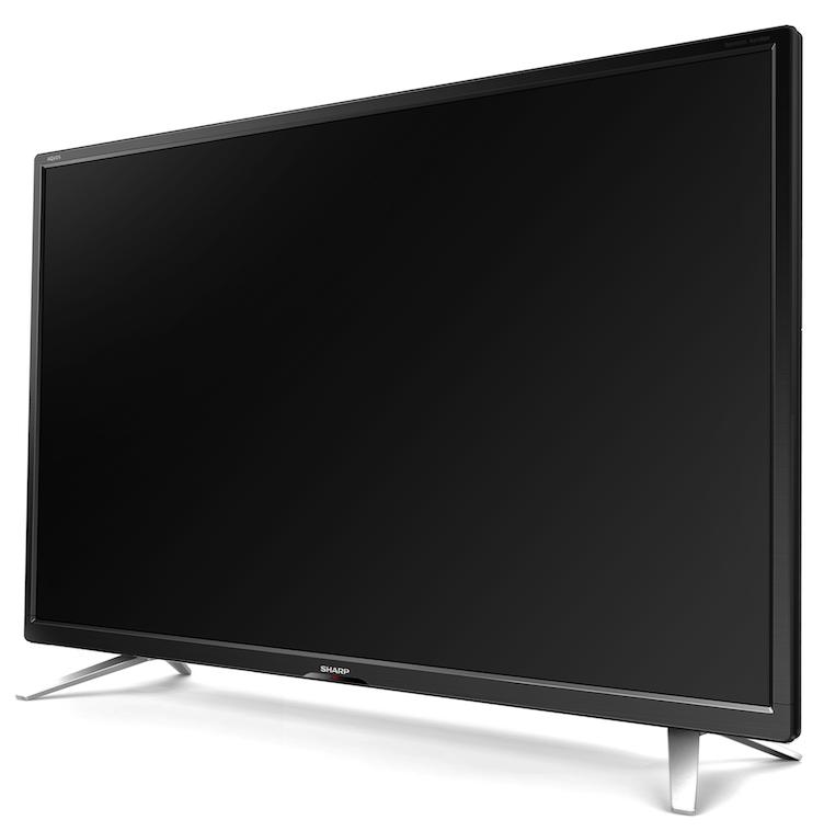 Sharp Full HD-TV 40