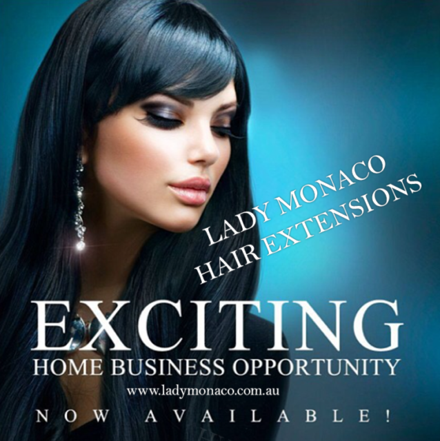 Master Hair Extension Course 7 Methods Sydney Lady Monaco Classes