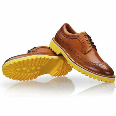 NIB G/FORE Lugg Sole Street Shoe Bubba Watson Golf Shoes ( MF18F03 ) 11.5-12.5