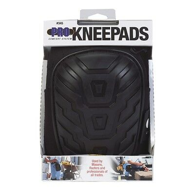 CLC Custom LeatherCraft 345 Professional Grade Foam Kneepads