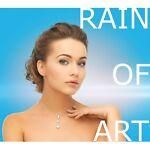 RAIN OF ART