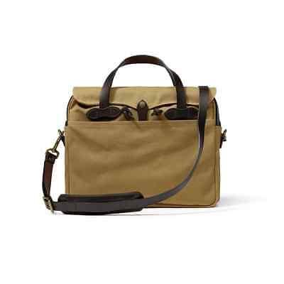 Filson Original Briefcase 70256 Laptop Bag Tan Style