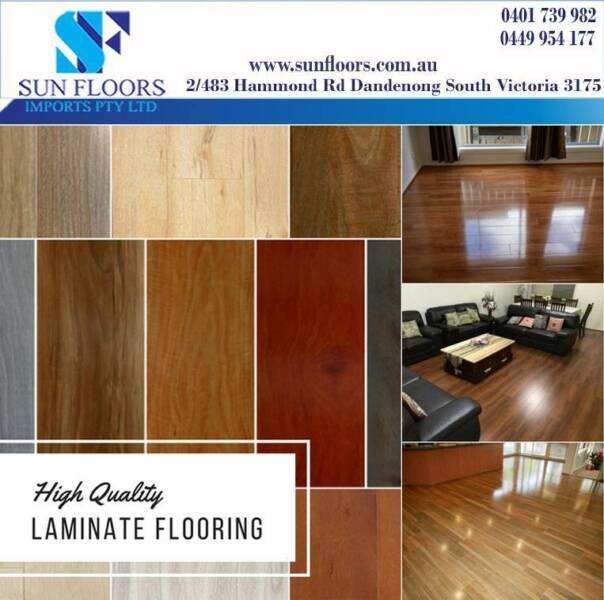 Eir Surface Drop Lock Best Pricehigh Quality Laminate Flooring