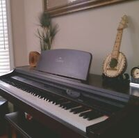 PIANO LESSONS $12.25 PROMOTION FOR NEW STUDENTS ONLY IN BRAMPTON