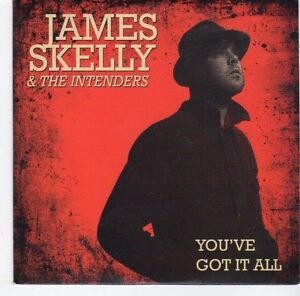 EA722-James-Skelly-The-Intenders-Youve-Got-It-All-2013-DJ-CD