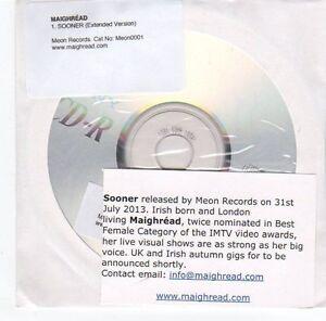 EA627-Sooner-Maighread-2013-DJ-CD