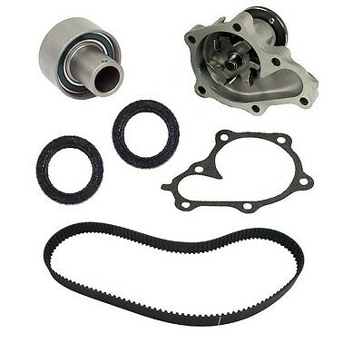 Mercury Villager 94-95 V6 3.0l Timing Belt Tensioner Roller Water Pump Seals Kit on sale