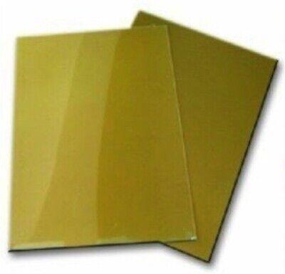 Photopolymer Plate 1 Sheet Heat Resistant Metal Base